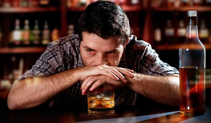 Alcohol Consumption Severely Impacts Bone Health