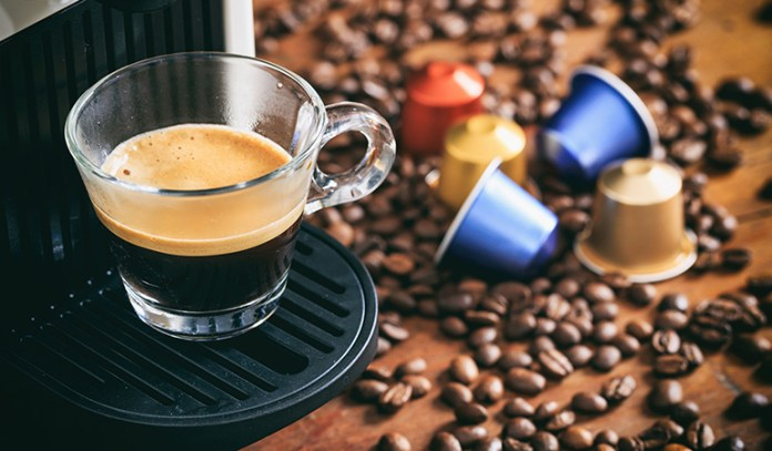 Decrease In Caffeine Consumption Is A Must
