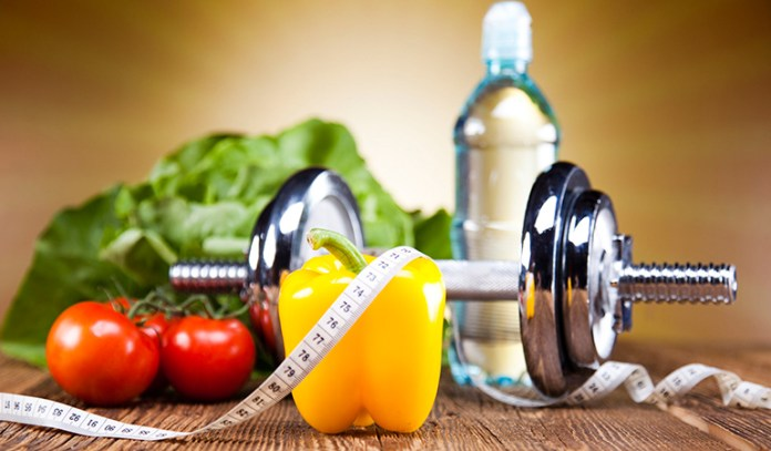A Balanced Diet And Regular Exercise Can Ease PCOS Symptoms
