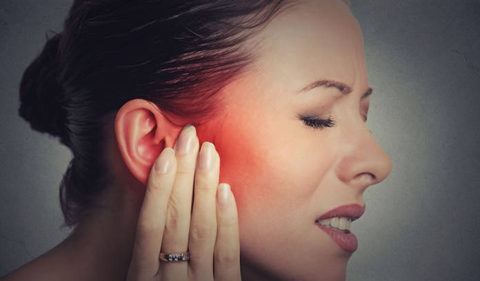 Ear infections might heal without antibiotics