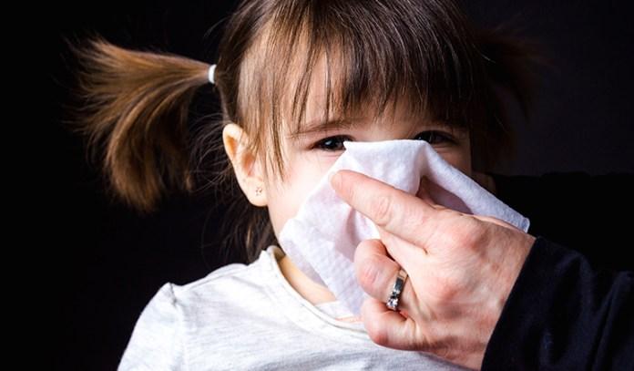Effects Of Antibiotic Overuse