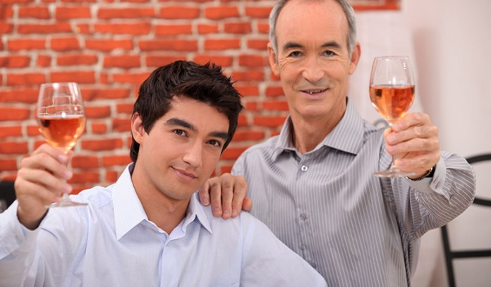 Age Is A Factor That Affects Alcohol's Stay In The Body