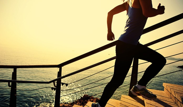 Physical exercise is a must for healthy weight loss.
