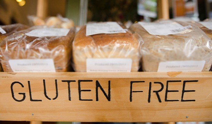 Gluten-Free Foods May Result In Weight Gain