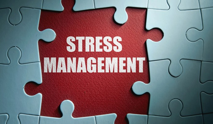Follow these tips to manage stress better.