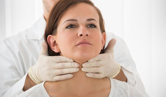 Hypothyroidism causes face puffiness