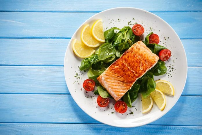 Omega 3 Fatty Acids From Fish May Ease Psoriasis Symptoms