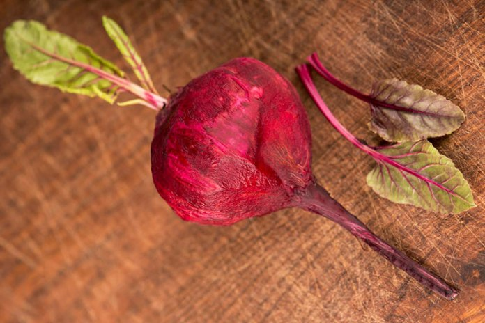 Sugar beets are high in fiber, making them great for treating constipation