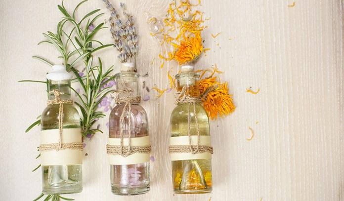 Aromatherapy Elevates The Mood
