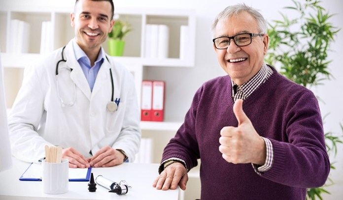 Testosterone may help you improve your mood