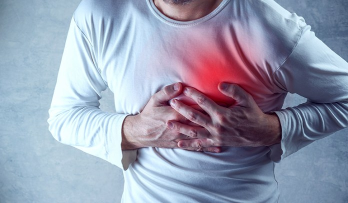 It May Increase Cardiovascular Risk