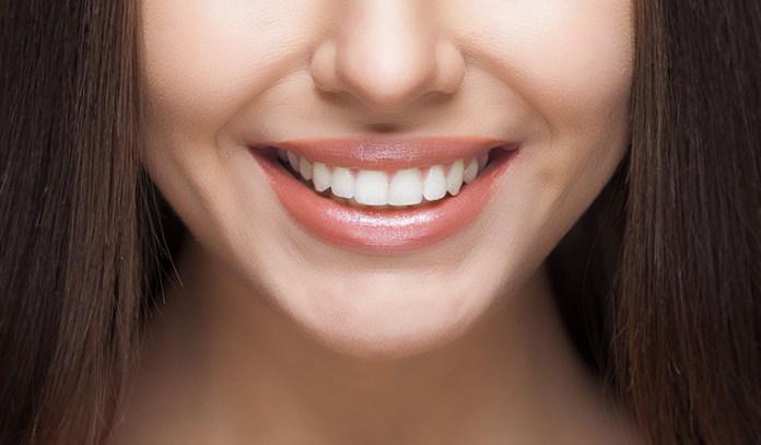 Coconut oil keeps teeth healthy.