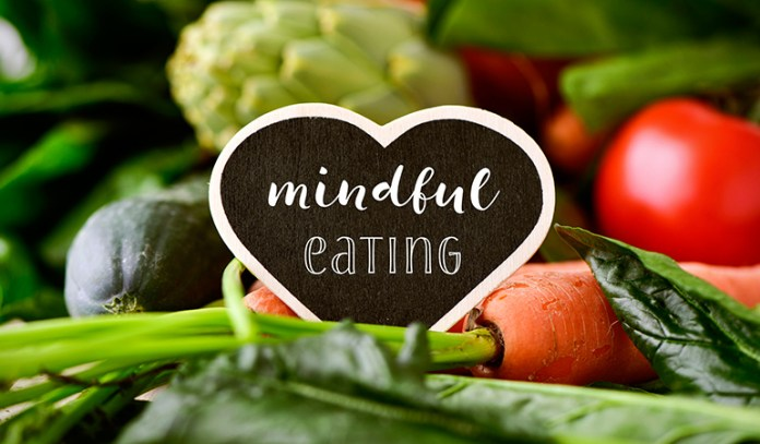 Mindful eating habits help you in weight loss