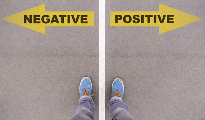 Negative emotions are just as important as positive emotions as they improve your problem solving ability