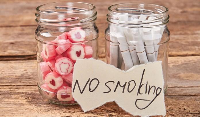 Quit The Smokes