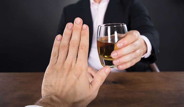 Reduce your alcohol consumption to make your bones healthier
