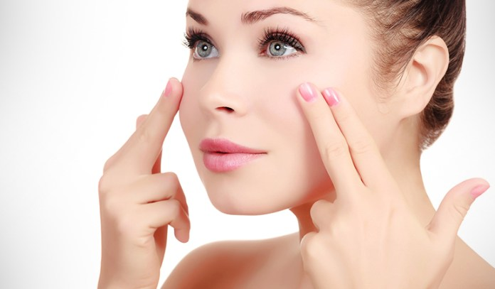 Incorporating skin massages while applying facial creams and serums can help boost circulation.