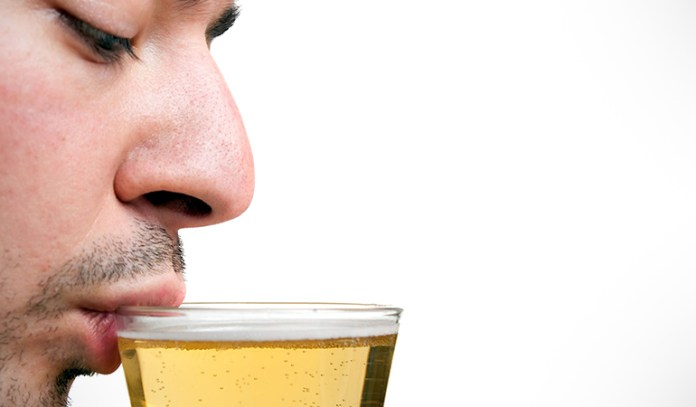 Sipping On Drinks Can Keep Your Alcohol Intake To A Minimum