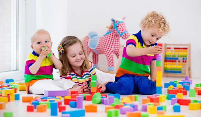Purchase Age-Appropriate Toys For Your Children To Prevent Choking