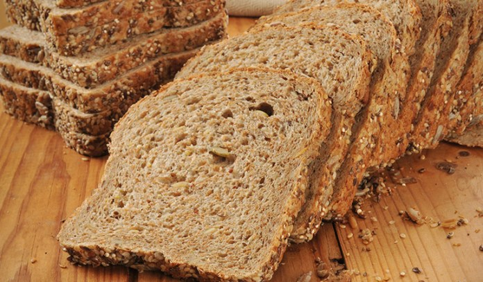 The sprouted version of bread is much safer and healthier