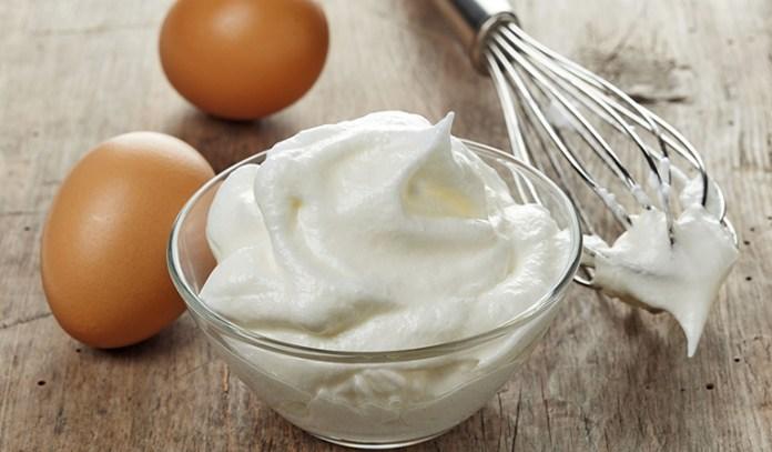 egg white face maks for wrinkles