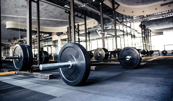 If your gym isn't good enough, you might not be able to build strength.