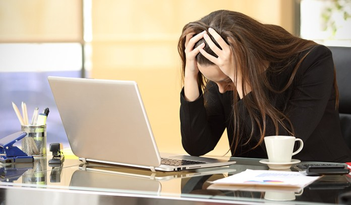 Constantly feeling exhausted could also be a sign that your body has low vitamin B12.