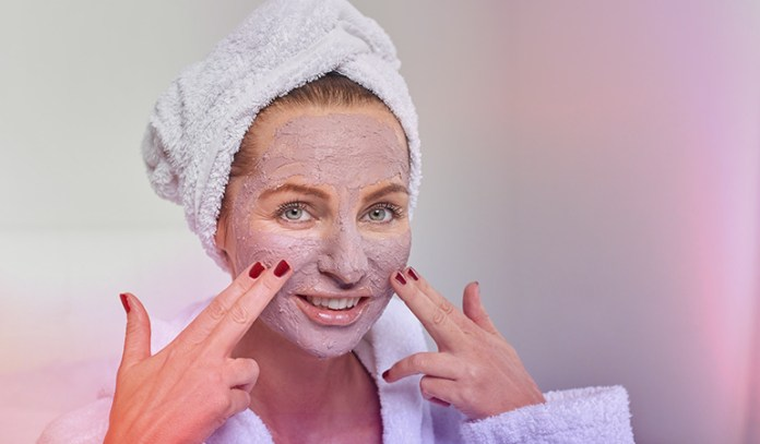 Clay can heal your body because of its alkalinity and high negative ionic charge