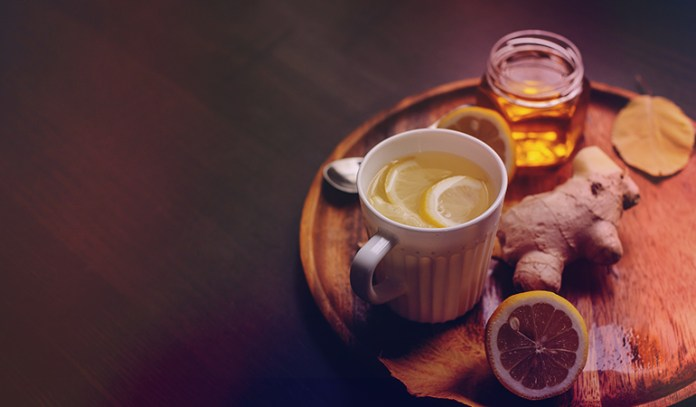 Ayurveda recommended honey with warm water, but never heated