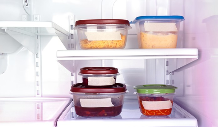 You're not going to binge-eat on leftovers