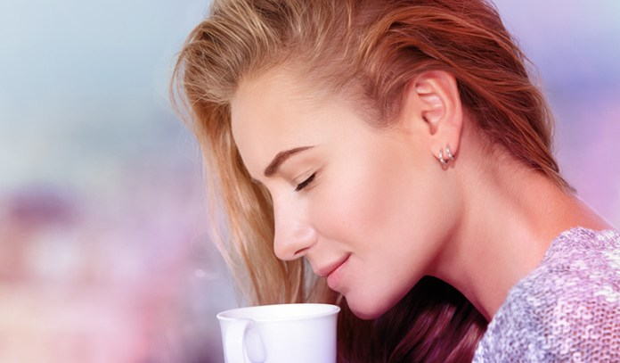 starting your day with caffeine does not have any health benefits