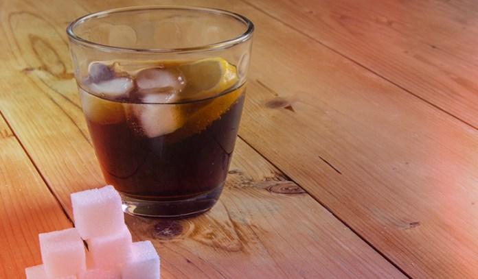 Aspartame is found in diet soda