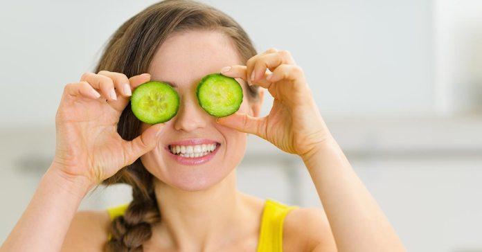 Eye masks to help lighten dark circles