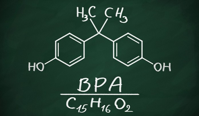 Bisphenol A in pads and tampons can affect the development of embryos when exposed women conceive