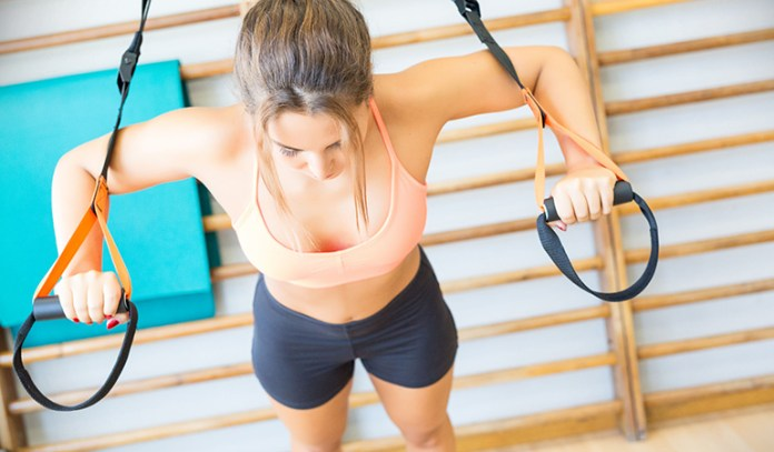 Strength Training Boosts Stamina And Energy Levels