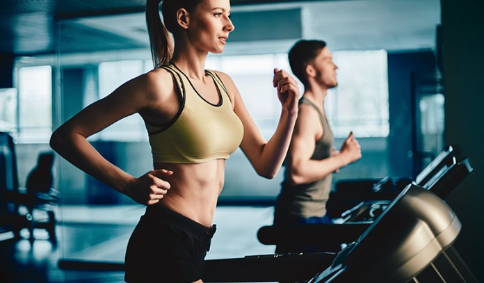 High-Intensity Exercises Can Help You Burn Fat