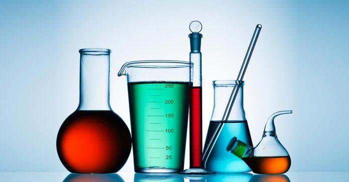Chemical burns are caused when you come in contact with harmful acids and bases.)