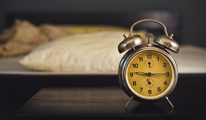 It is important for both employers and employees to consider the damaging impacts of sleep-deprivation.