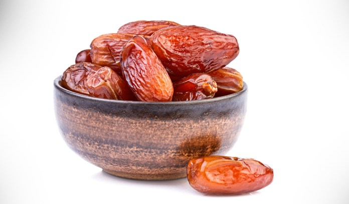 Dates boost immune function.