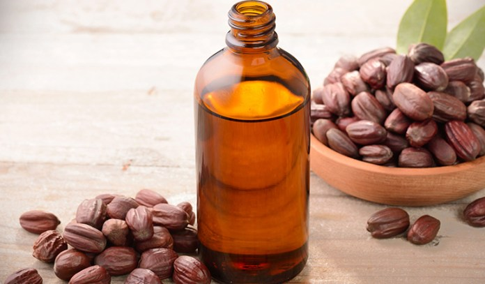 Jojoba oil works well as a carrier oil if you have mature skin or excessive breakouts