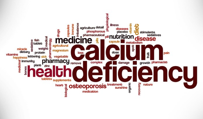 Calcium, fluoride, or magnesium deficiency could cause and worsen tooth decay