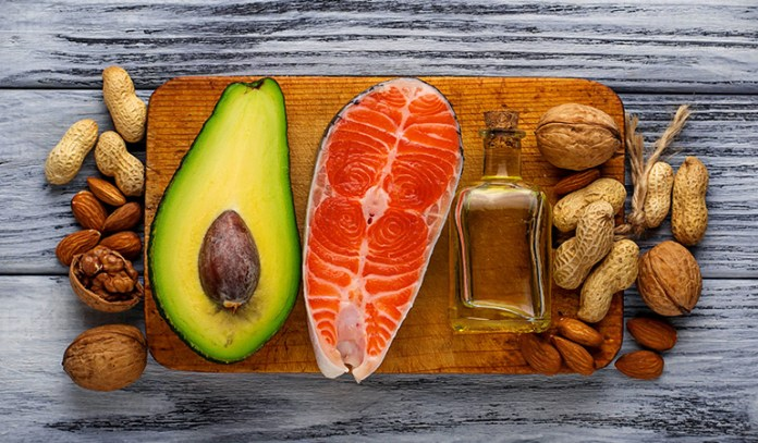 Pair The Carbs With Proteins And Healthy Fats