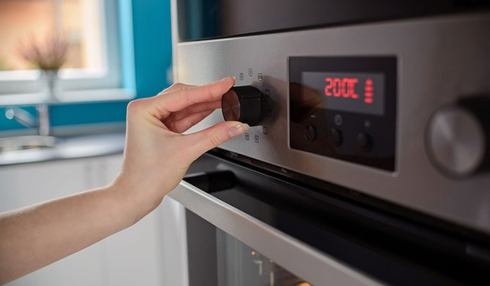 Pay Attention To Cooking Temperatures