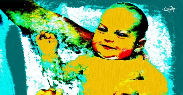 How Often Should You Bathe A Newborn