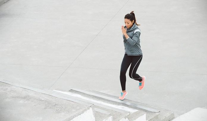 Step Ups Can Help Manage Osteoarthritis Knee Pain