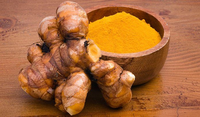 Turmeric Can Keep You Looking Young Even As You Age