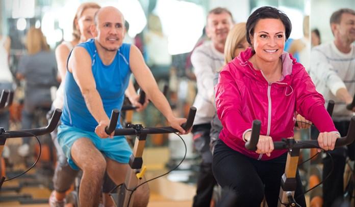 Types Of Exercises For Knee Osteoarthritis
