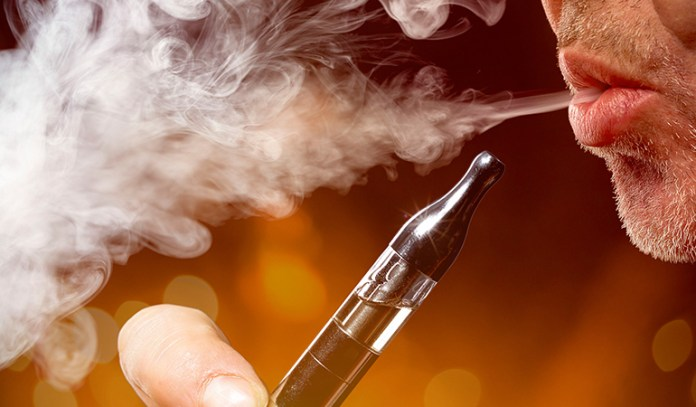 Vaping is a new method of smoking and is considered as less harmful than cigars and cigarettes