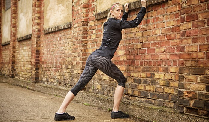 Quad Stretch Can Help Manage Osteoarthritis Knee Pain