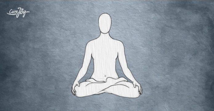 Padmasana-lotus-pose
